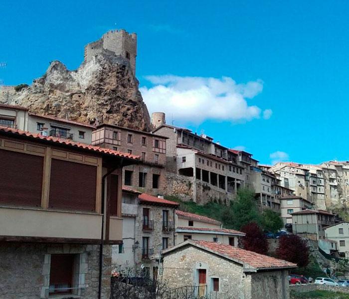 Ruta turística Raíces de Castilla