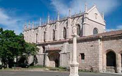 Monasterio de la Cartuja de Miraflores